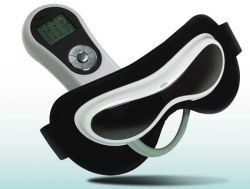 Air Pressure Eyesmassager