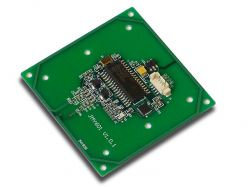 Sell 13.56mhz Rfid Module Jmy601 Uart(ttl Level)