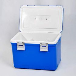 Medical Cooler Box, Vaccine Carrier/plastic Cooler