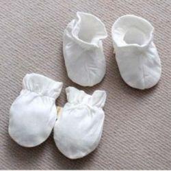Newborn Baby Carter\'s Cute Baby Care Gloves