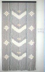 Wooden Beads Door Curtain,door Curtain,curtain-212