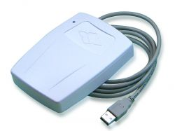 Sell 13.56mhz Rfid Reader Mr760 Usb (hid Standard)