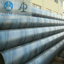 Astm A53 Grb Welded Steel Pipe