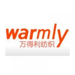 Haining Warmly Textile Co.,ltd.
