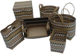 Storage/basket/plastic Storage/laundry