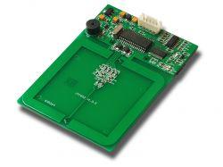 Sell Hf Rfid Module Jmy602 Iic, Uart, Rs232c,usb