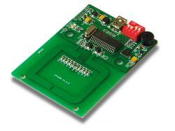 Sell 13.56mhz Rfid Module Jmy608 Usb (hid Standard
