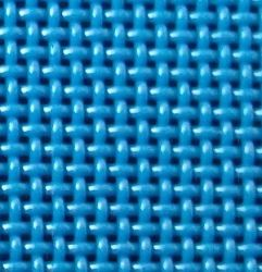 Blue And White Polyester Wire Mesh For Barns/mews
