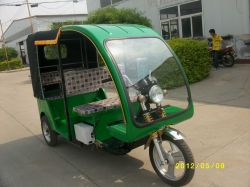 Usd1050 Electric Model Tricycle 3 Wheeler