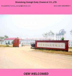 Shandong Qiangli Daily Chemical Co.,ltd
