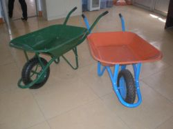 Wheelbarrow Wb6400