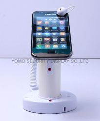 Mobile Phone Security Display Holder With Alarm Fe