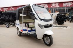 Usd1100 Electric Battery Tricycle 3 Wheeler