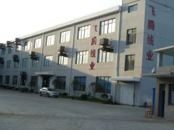 Ningbo Feiteng Thread Co.,ltd