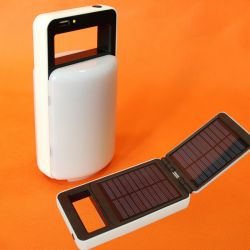 Solar Light For Camping, Hiking, Traveling