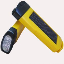 Solar Torch For Perfect Gift