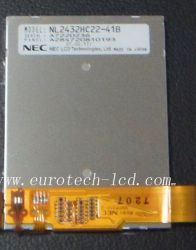 Wholesale Nl2432hc22-41b/41k/44b For Pda Lcd