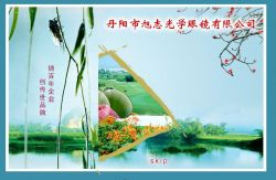 Danyang Xuzhi Optical Glasses Co., Ltd.