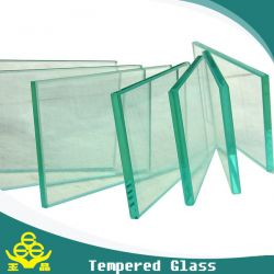 Tempered Glass For Building, Decorative
