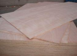 Okoume Plywood 2.0mm~25mm
