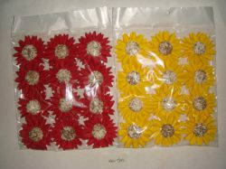 Decorative Paper Artificial Flower