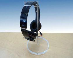 Apple Store Headphone Display Stand