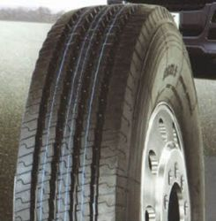 All Steel Radial Truck Tyre