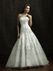 2012 High Quality  Wedding Dresses
