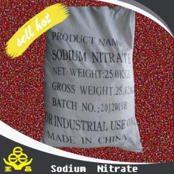 Industrial Sodium Nitrate