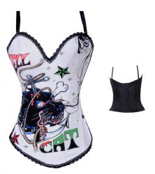 2013 Sexy Corsets,corsets And Bustiers,women Corse
