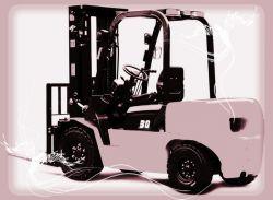 Hangzhou Yongxin Forklift Parts Co., Ltd
