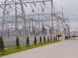 Steel Framework,substation Structure,substation