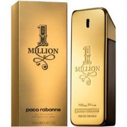 Wholesale Paco Rabanne One Million Edt Spray Homme