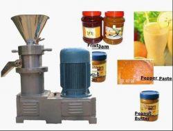 Hot Selling Peanut Butter Making Machine