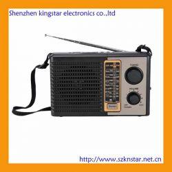 Rx-f10ur Am Fm Shortwave Radio With Usb And Rechar