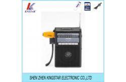 Ns-058u Am Fm Sw Usb Portable Speaker,sd Card Musi
