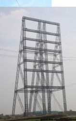 Tubular Tower,steel Tower,structure,wind Tower