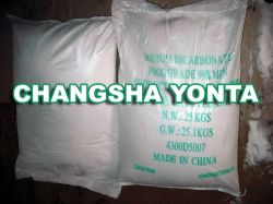 Sodium Bicarbonate,nahco3, 99.0%~100.5%