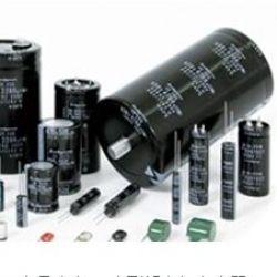 China Zhuohao Electrolytic Capacitor Manufacturer