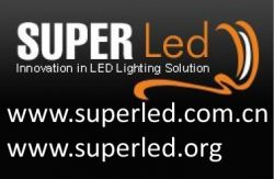 Superled Electronic Co.,ltd