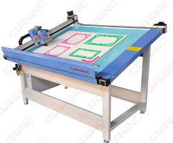 Photo Frame Mat Board Cardboard Cutting Machine