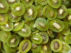 Iso Certificate Sugar Free Dried Kiwi