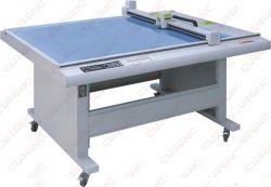 Styrene Pvc Pet Pp Ps Lampshade Cutting Machine