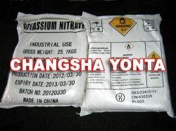 Potassium Nitrate 99.4% Min / 99.5%,kno3
