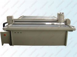 Folding Carton Box Sample Maker Cutting Plotter