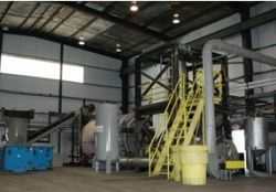 China Black Oil Recyclin Plant To Base Oil Zsa-1