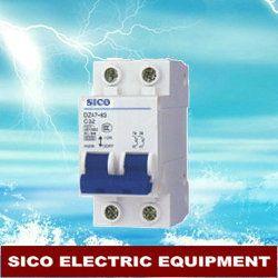 Mini Circuit Breaker /mcb/mccb