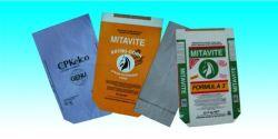 Multiwall Paper Bag/karft Paper Bag/paper Bag
