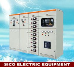 Low-voltage Switch Cabinet/ Switch Cabinet