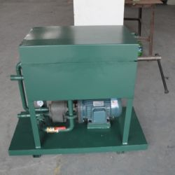 Ly Plate Pressure Oil Filtering Machine Series